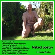CF Poetry Contest 2015 - Martin Belcher