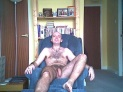 MartinNude2 23March2002