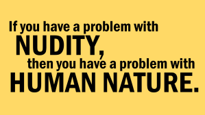 problem with human nature